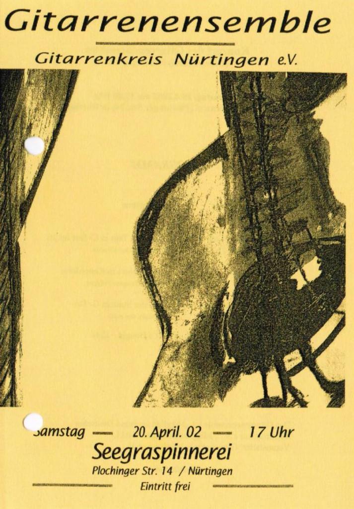 006 - Seegrasspinnerei1